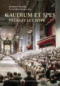 Gaudium et spes padesát let poté