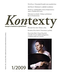 Kontexty 1/2009