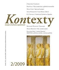 Kontexty 2/2009
