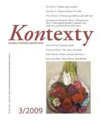 Kontexty 3/2009