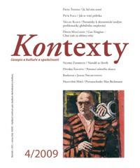 Kontexty 4/2009