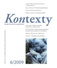 Kontexty 6/2009