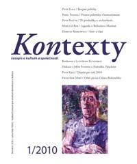 Kontexty 1/2010