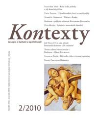 Kontexty 2/2010