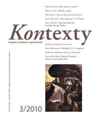 Kontexty 3/2010