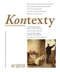 Kontexty 4/2010