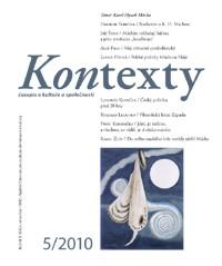 Kontexty 5/2010
