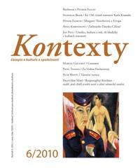 Kontexty 6/2010