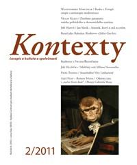 Kontexty 2/2011