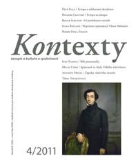 Kontexty 4/2011