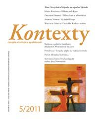 Kontexty 5/2011