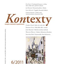 Kontexty 6/2011