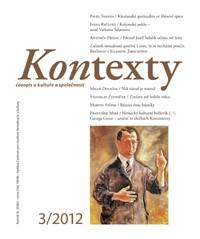 Kontexty 3/2012