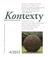Kontexty 4/2012