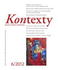 Kontexty 6/2012