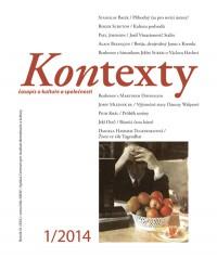 Kontexty 1/2014