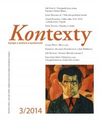 Kontexty 3/2014