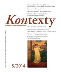 Kontexty 5/2014