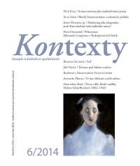 Kontexty 6/2014
