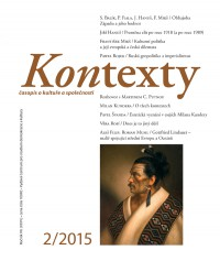 Kontexty 2/2015