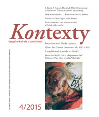 Kontexty 4/2015