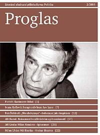 Proglas 2/2003