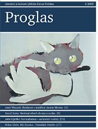 Proglas 3/2005