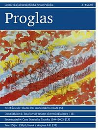 Proglas 3-4/2006
