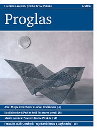 Proglas 6/2006