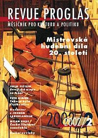 Revue Proglas 2/2002