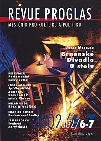Revue Proglas 6-7/2002