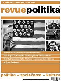 Revue Politika 2/2003