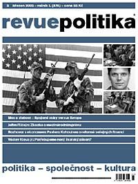 Revue Politika 3/2003