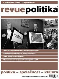 Revue Politika 5/2003