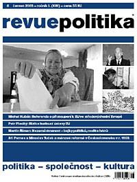 Revue Politika 6/2003