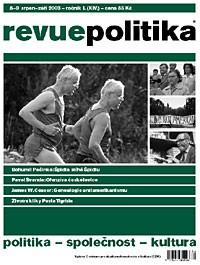 Revue Politika 8-9/2003
