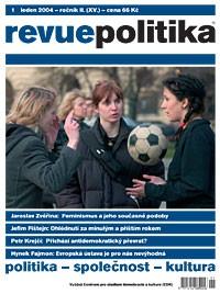 Revue Politika 1/2004