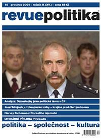 Revue Politika 10/2004