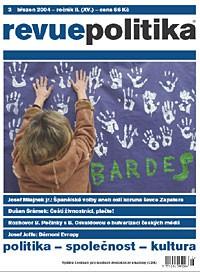 Revue Politika 3/2004