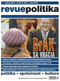 Revue Politika 4/2004