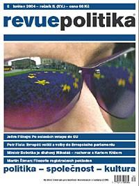 Revue Politika 5/2004