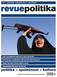 Revue Politika 6-7/2004