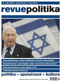 Revue Politika 8/2004