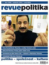 Revue Politika 2/2005