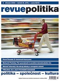 Revue Politika 3/2005