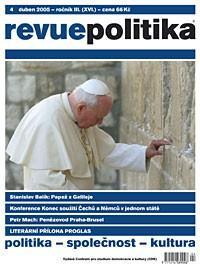 Revue Politika 4/2005