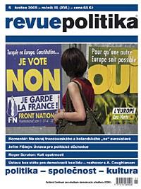 Revue Politika 5/2005