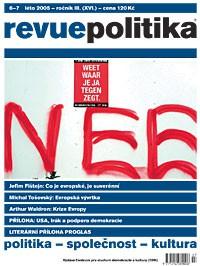 Revue Politika 6-7/2005