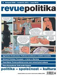 Revue Politika 9/2005