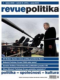 Revue Politika 1/2006